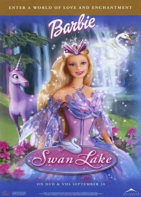 Barbie of Swan Lake (2003) Movie Full Watch Online