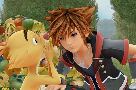 Kingdom Hearts 3 Re:Mind Expansion Trailer