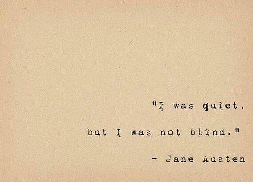 Mansfield Park Quotes: Brona's Books: Top Ten Tuesday Jane Austen Hidden Gems
