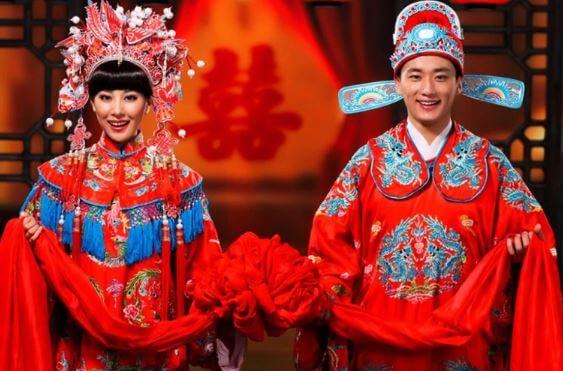 ماهي تقاليد وعادات دولة تايوان