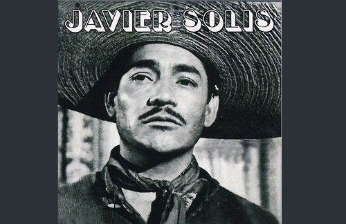 Infierno Y Gloria   Javier Solis Lyrics