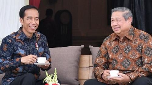 Megawati Tantang Tukang Kritik Jokowi Datang ke Istana, Demokrat: Kami Datang, Beliau Lari