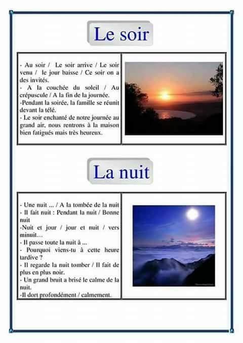 مختصرات متنوعة في التعبير الكتابي باللغة الفرنسية pdf