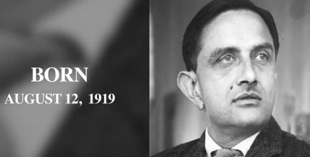 डॉ विक्रम साराभाई | Dr Vikram Sarabhai Quotes | Father of Indian Space Program