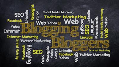 kemampuan dasar seorang blogger