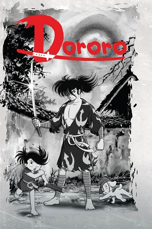 Dororo Season 1 Download All Episodes 480p [English + Japanese]