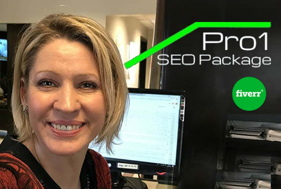 Pro1 SEO package and explode your ranking - seo package - Explode your ranking