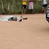 Gari é morto a tiros em Baixa Grande