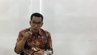 Pancasila Berpotensi Jadi Alat Gebuk Pemerintah Bungkam Lawan Politik