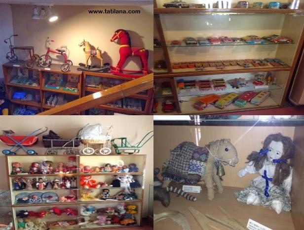 Ankara Çocuk Müzesi 4 Yaşında 16