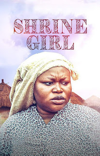 Shrine Girl (2020) Movie Download