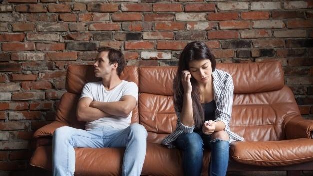 Istri Selalu Salah Dimata Suami