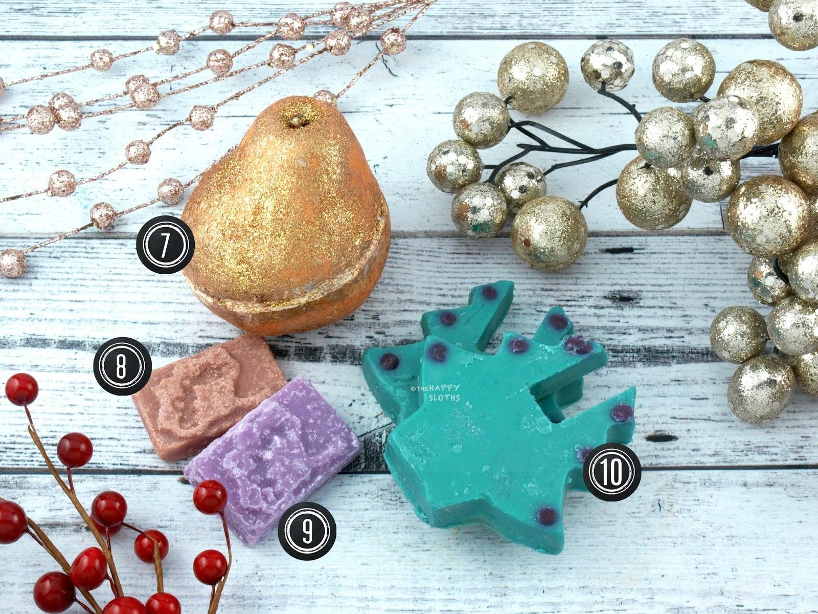 Lush Christmas 2017 | Holiday Gift Guide