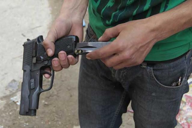 Wow! Ada 22 Ribu Senjata Api Dimiliki Warga Sipil di Jawa Tengah