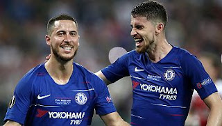 Chelsea vs Arsenal 4-1 Highlights - Final Liga Europa 2019