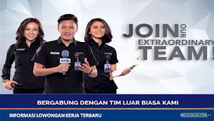 Lowongan Kerja TRANS7 (Trans Media Group)