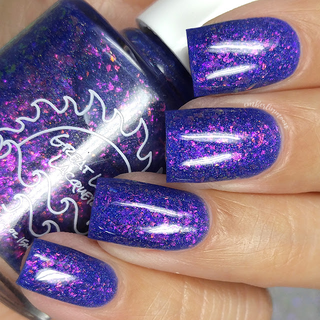 Great Lakes Lacquer - Dreaming of Dragonflies