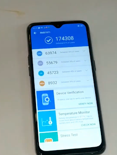 Realme-5pro-antutu-score-we -tech -mobile