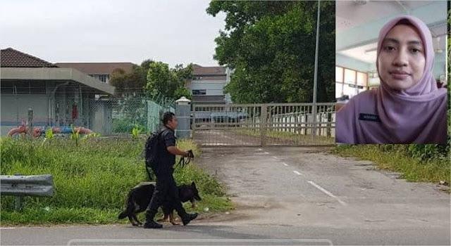 「Ustazah dikhuatiri hilang」的圖片搜尋結果