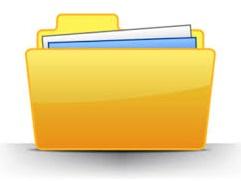 Gambar File, jenis file, pengertian file, apa itu file?, file komputer, arti dari file,