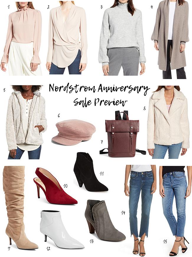 Nordstrom anniversary sale #nsale