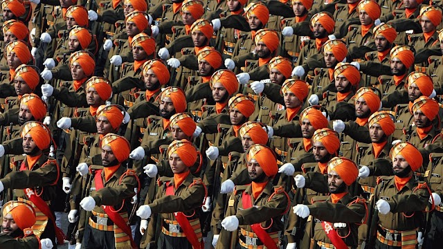 India's Defence Budget: Invulnerable security not only a military requirement but a national imperative
