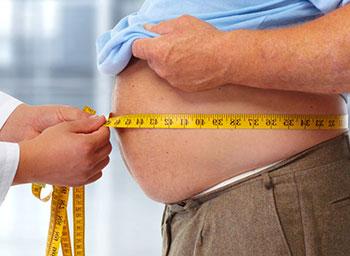 Obesity Canada: Umubyibuho ukabije ntukwiriye kureberwa ku biro gusa