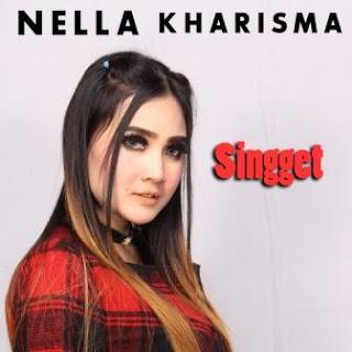 Lagu ini ada di dalam album OM Malika yang didistribusikan oleh label Opera Swara Genta Lirik Lagu Nella Kharisma - Singget