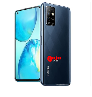 INFINIX X683 DA FILE (NOTE 8i)