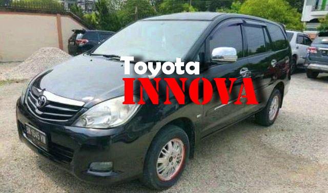 Toyota Kijang Innova Tidak Pernah Terlalu Bau Tanah Untuk Diburu