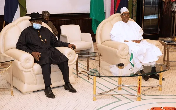Jonathan Is Working For Buhari – Says APC