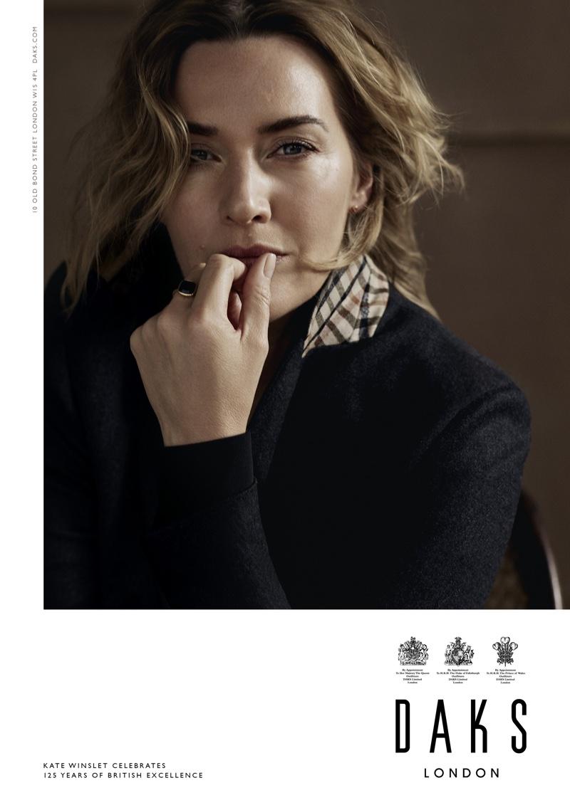Daks Fall/Winter 2019 Campaign