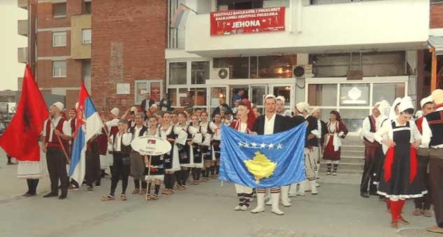 #Бујановац #Прешево #Медвеђа #Велика #Албанија #Косово #Метохија