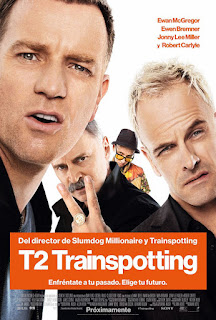 Cartel: T2: Trainspotting (2017)