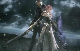 Final Fantasy XIII-2 PSN Demo On the Way
