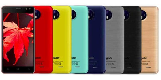 Cagabi One Plus, Android RAM 2 GB Dibanderol Rp700 Ribuan Saja