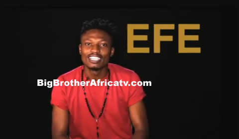 Image result for efe big brother
