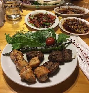 taş mekan et lokantası kayseri