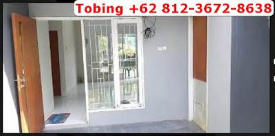Rumah Minimalis Mewah di Samarinda, Harga Murah 600Jt-an, Samping Jalan Raya, Tobing +62 812-3672-8638