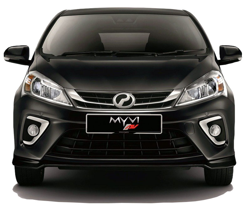 Perodua Selangor, Showroom Shah Alam - Axia,Alza,Bezza