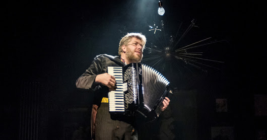 War and Peace and the Great Comet of 1812
