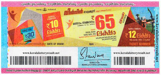 Buy Win Win Kerala Lottery Online