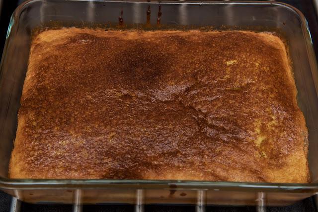 Namandier - cook -cake - cooking - cuisine - gâteau - amandes -  dessert
