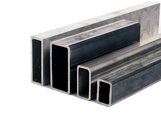 Calculate the weight of rectangular Steel Tube per metre
