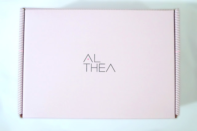 Unbox with Me: Beauty Haul from Althea Korea