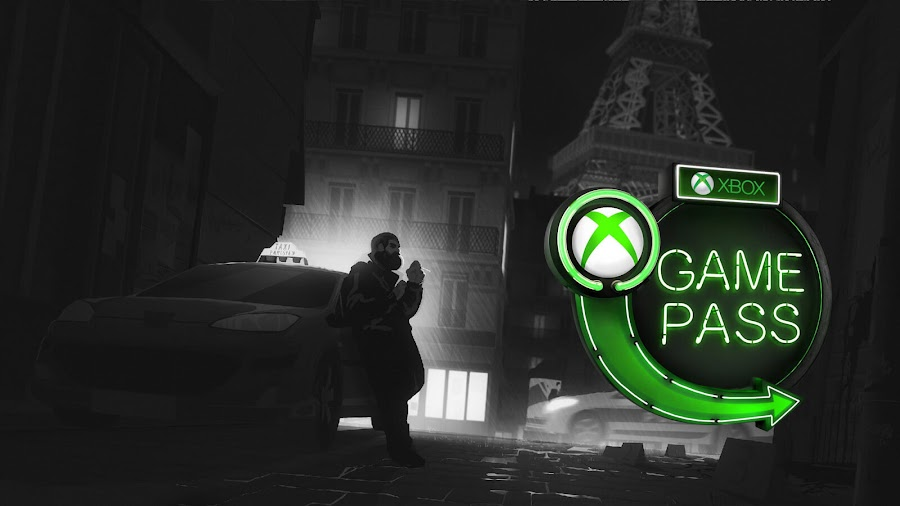 xbox game pass 2019 night call xb1