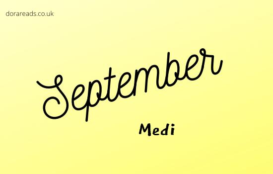 September - Medi