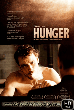Hunger [1080p] [Latino-Ingles] [MEGA]