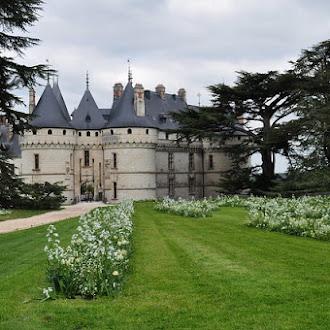 Το Château de Chaumont στην κεντρική Γαλλία