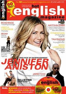 Hot English Magazine - Number 101